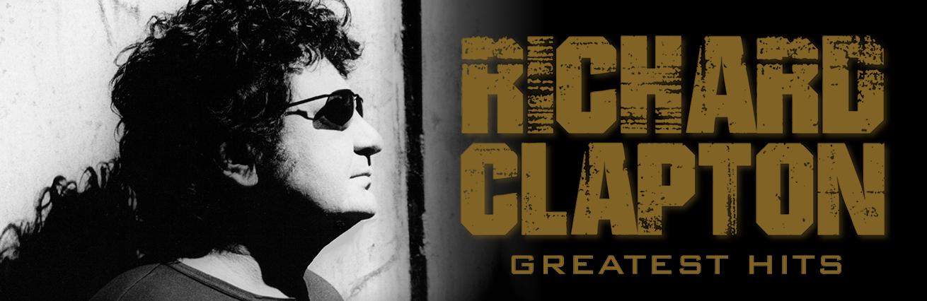 Richard Clapton -  Greatest Hits