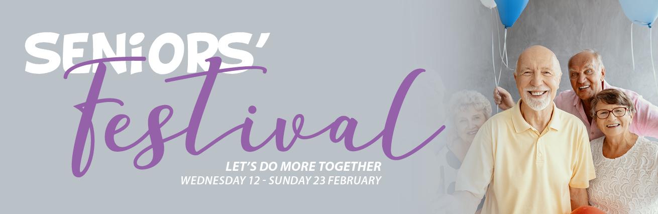 Seniors Festival 2020