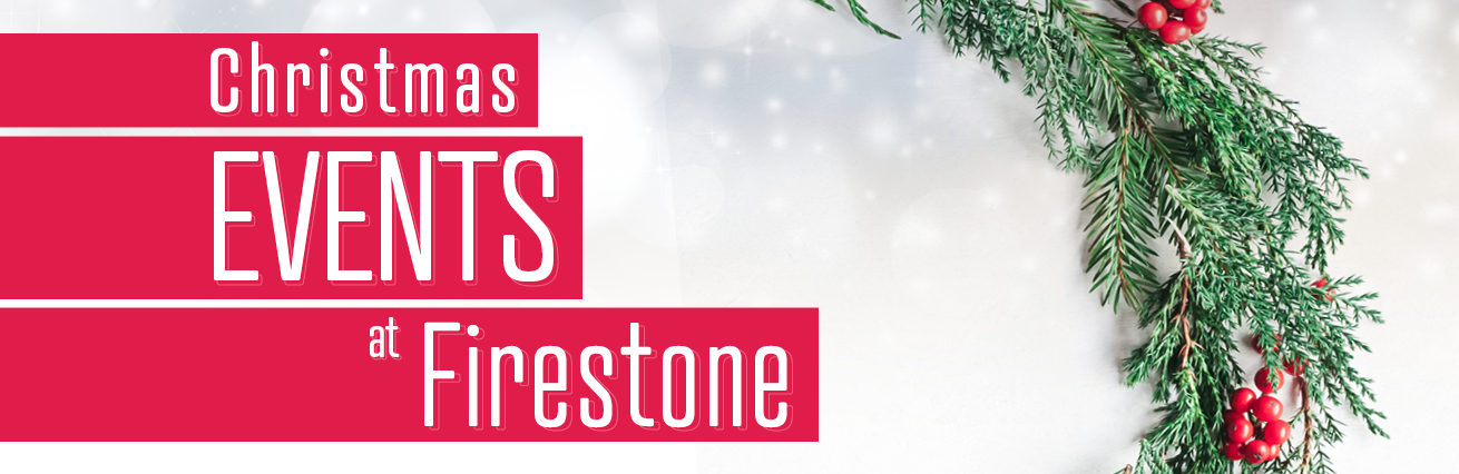 Christmas Events At Firestone